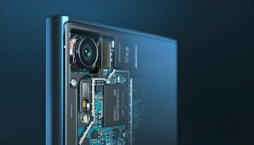 """Top 5 tính năng ấn tượng trên """"smartphone mạnh nhất thế giới"""" - 2"""