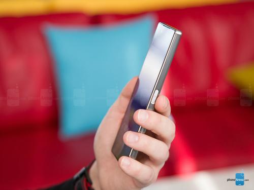 """Top 5 tính năng ấn tượng trên """"smartphone mạnh nhất thế giới"""" - 5"""