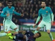 Bóng đá - Thua PSG 0-4: Cơ hội lật ngược của Barca ở Cúp C1 là 0%