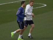 Bóng đá - Real: Ronaldo không phải tập chạy vì biết ghi 60 bàn
