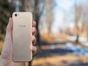 """Thời trang Hi-tech - Vivo V5 Plus: Điện thoại tầm trung, chất lượng """"hảo hạng"""""""