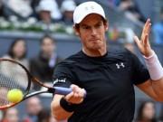 """Thể thao - Chung kết Dubai và Acapulco: Murray, Nadal săn """"ngôi báu"""""""