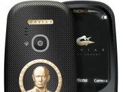 """Dế sắp ra lò - Nokia 3310 khắc hình tổng thống Putin, giá """"chát"""""""