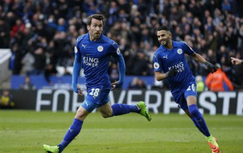 Leicester - Hull City: Ngược dòng với tuyệt phẩm - 1
