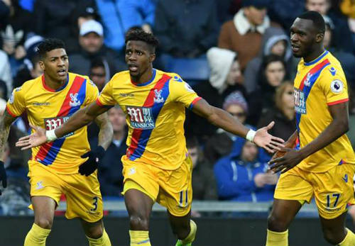 West Brom - Crystal Palace: Solo phản công mĩ mãn - 1