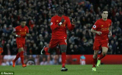 Chi tiết Liverpool - Arsenal: Đòn phản công sắc lẹm (KT) - 7