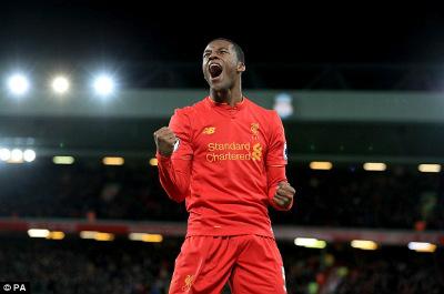 Chi tiết Liverpool - Arsenal: Đòn phản công sắc lẹm (KT) - 12