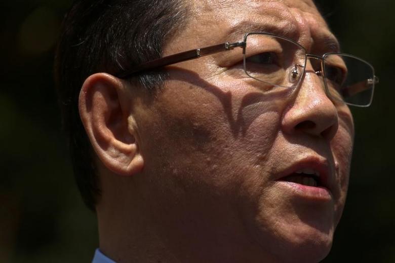 Vụ Kim Jong-nam: Malaysia trục xuất đại sứ Triều Tiên - 1