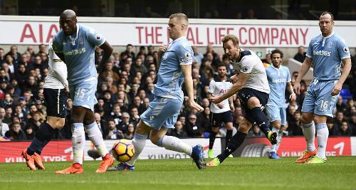 Tottenham – Everton: Siêu tiền đạo đối đầu - 1