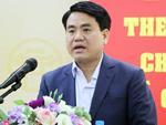 """Dẹp loạn vỉa hè Hà Nội: Dân phố cổ lo """"mất cần câu cơm"""" - 3"""