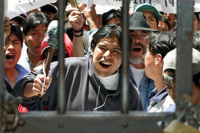 """Cựu tù kể trải nghiệm ở nhà ngục """"điên rồ nhất thế giới"""" - 5"""