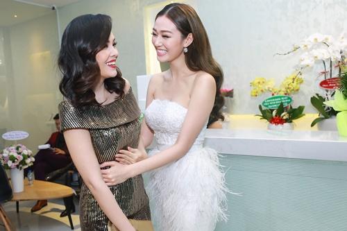 Dương Cẩm Lynh tự tin khoe vóc dáng đã giảm 22 kg - 2