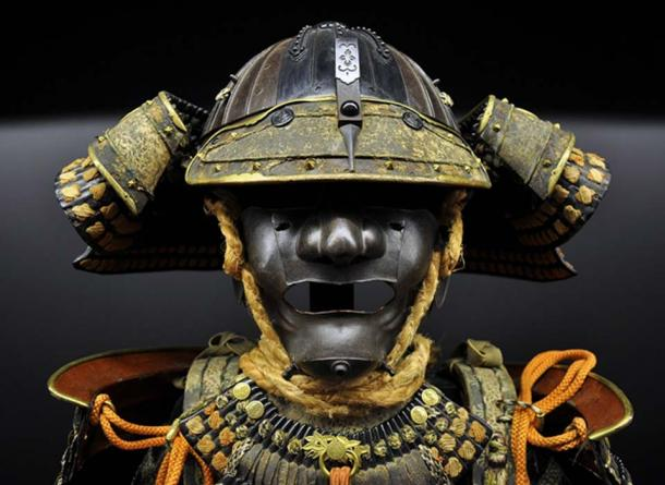 Samurai da đen kỳ lạ nhất lịch sử Nhật Bản - 3