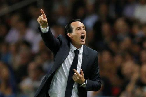 """Barca thắng """"bàn tay nhỏ"""", HLV PSG e sợ Messi - 2"""