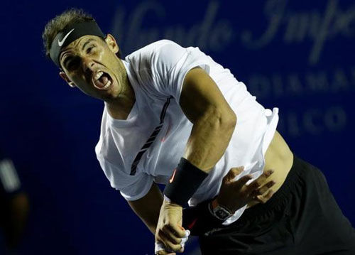 Tin HOT thể thao 5/3: Vì Roland Garros, Nadal nghỉ Davis Cup - 1