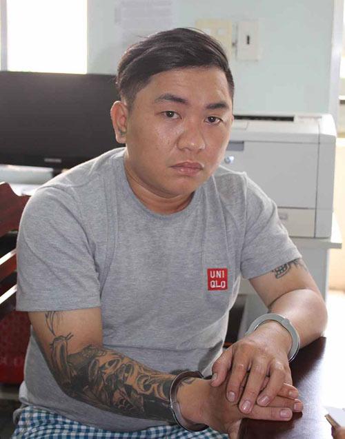 """Phá đường dây ma tuý """"khủng"""" từ Sài Gòn về miền Tây - 3"""
