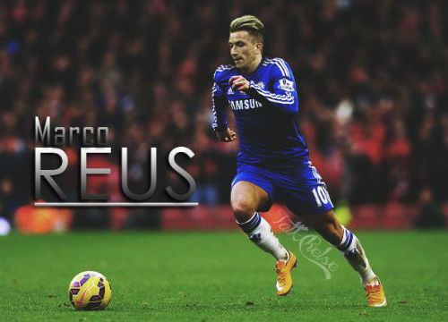 Tin HOT bóng đá tối 5/3: Chelsea chi 70 triệu bảng cho Reus - 1