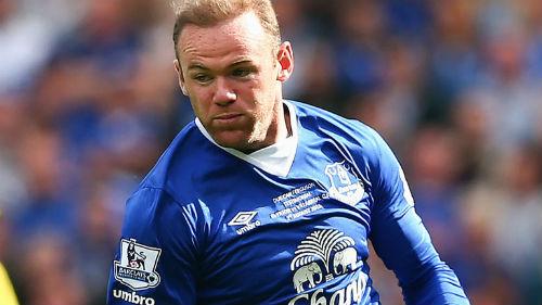 """Chuyển nhượng MU: Sếp Everton """"thả thính"""" Rooney - 1"""