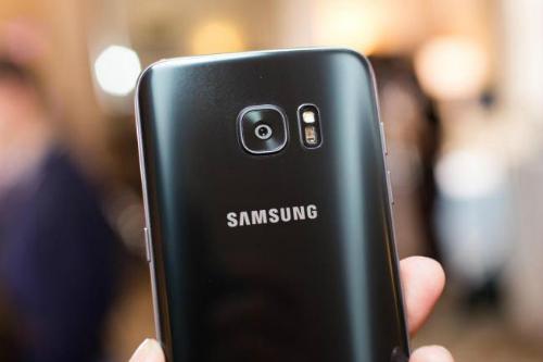 Khách hàng có thể đặt trước Samsung Galaxy S8 - 1