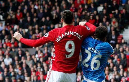 """""""Thiên thần hay ác quỷ"""" Ibrahimovic: Yêu ghét khó phân - 2"""