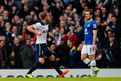 Chi tiết Tottenham - Everton: Chiến thắng nghẹt thở (KT) - 3
