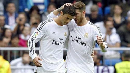 """Real: Fan đòi loại Ronaldo khỏi tam tấu """"BBC"""" - 2"""