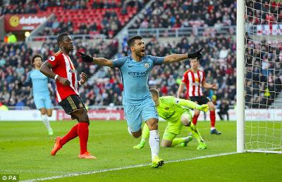 Chi tiết Sunderland - Man City: Khách mừng khôn xiết (KT) - 5