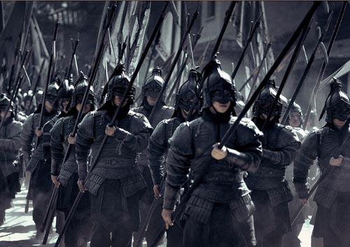 Đội quân tinh nhuệ giúp Tào Tháo đuổi Lưu Bị, phá Mã Siêu - 2