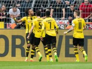 Bóng đá - Dortmund – Leverkusen: Bùng nổ trong hiệp 2