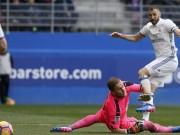 Bóng đá - Eibar - Real Madrid: Bữa tiệc tấn công biến ảo