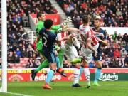 Bóng đá - Stoke City - Middlesbrough: Cú đúp và 3 điểm