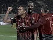 Bóng đá - AC Milan - Chievo Verona: Lập công chuộc tội