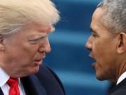 Thế giới - Obama lên tiếng sau khi bị Trump tố nghe lén điện thoại