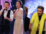 """Ca nhạc - MTV - Dương Triệu Vũ """"cãi nhau"""" gay gắt với Mr. Đàm vì một cô gái"""
