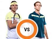 Thể thao - Chi tiết tennis Nadal - Querrey: Tie-break quyết định (KT)