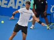 Thể thao - Nadal - Querrey: Lên đỉnh nhờ giao bóng (CK Acapulco)