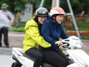 Tin tức trong ngày - Không khí lạnh tràn về, Bắc Bộ lại sắp chuyển mưa rét