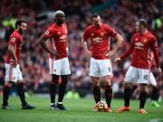 Bóng đá - MU - Mourinho: Sau mộng ăn 3 là giấc mơ xám xịt