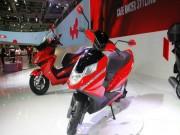 Thế giới xe - Hero Dare 125 giá dự kiến 20 triệu đồng sắp lên kệ