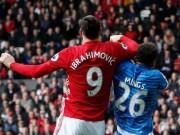 """Bóng đá - """"Thiên thần hay ác quỷ"""" Ibrahimovic: Yêu ghét khó phân"""