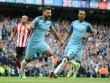 Sunderland - Man City: Nhảy múa trên sân Ánh sáng