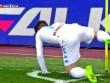 """SAO Serie A ăn mừng kiểu """"xả bậy"""": Chưa là gì"""