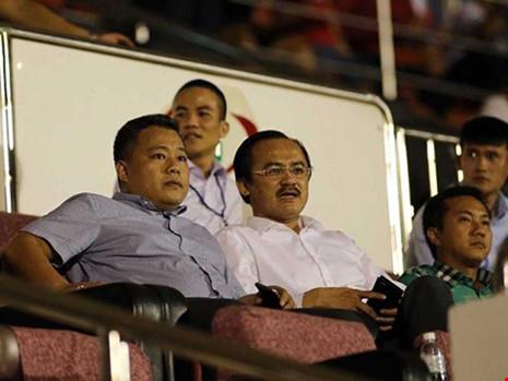 Bóng đá Việt Nam và sự khủng hoảng niềm tin: Bóng tối ma mị - 2