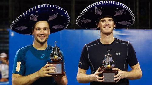 """Tennis 24/7: Federer và """"Tam hùng"""" tụ hội Indian Wells - 3"""