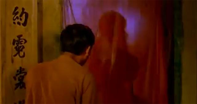 """Những vai diễn """"thiêu đốt"""" màn ảnh của Trương Ngọc Ánh - 2"""