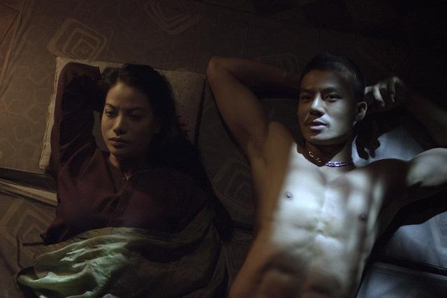 """Những vai diễn """"thiêu đốt"""" màn ảnh của Trương Ngọc Ánh - 8"""
