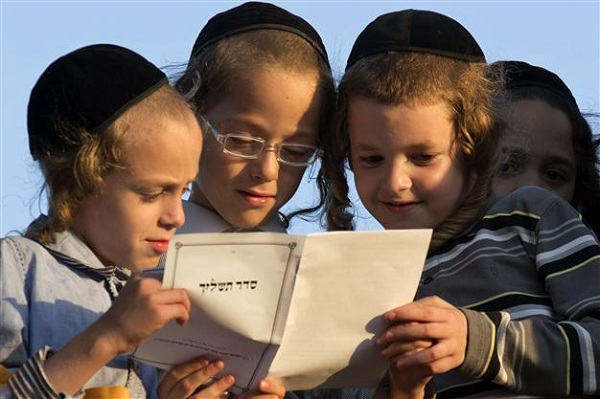 Người Do Thái, dân tộc thông minh nhất thế giới dạy con như thế nào? - 1