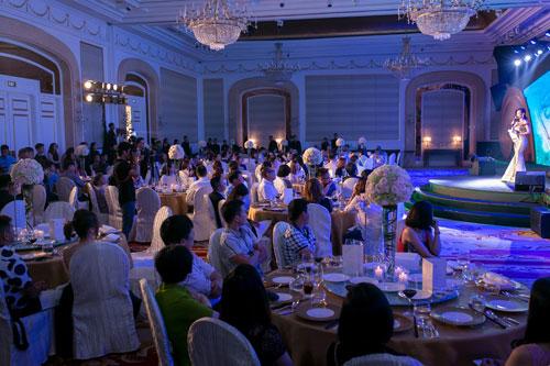 Đại tiệc tri ân khách hàng đặc biệt của BIM Group - 1