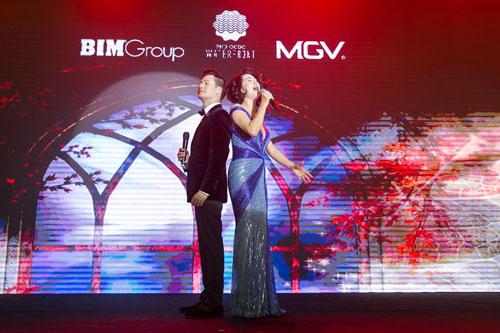 Đại tiệc tri ân khách hàng đặc biệt của BIM Group - 3