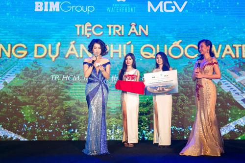 Đại tiệc tri ân khách hàng đặc biệt của BIM Group - 4